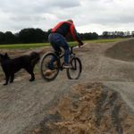 Trailpark Werlte Bmx Pumptrack Mountainbike Trailbau 33