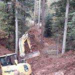 Schwarzwald Bikepark Engelsbrand Pumptrack Flowtrail Dirtpark MTB Trails 01