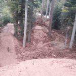 Schwarzwald Bikepark Engelsbrand Pumptrack Flowtrail Dirtpark MTB Trails 05