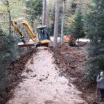 Schwarzwald Bikepark Engelsbrand Pumptrack Flowtrail Dirtpark MTB Trails 08