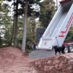Schwarzwald Bikepark Engelsbrand Pumptrack Flowtrail Dirtpark MTB Trails 24