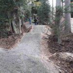 Schwarzwald Bikepark Engelsbrand Pumptrack Flowtrail Dirtpark MTB Trails 25