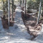 Schwarzwald Bikepark Engelsbrand Pumptrack Flowtrail Dirtpark MTB Trails 29