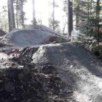 Schwarzwald Bikepark Engelsbrand Pumptrack Flowtrail Dirtpark MTB Trails 30