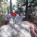 Schwarzwald Bikepark Engelsbrand Pumptrack Flowtrail Dirtpark MTB Trails 35