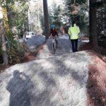 Schwarzwald Bikepark Engelsbrand Pumptrack Flowtrail Dirtpark MTB Trails 36