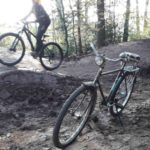 Schwarzwald Bikepark Engelsbrand Pumptrack Flowtrail Dirtpark MTB Trails 38