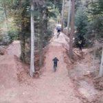 Schwarzwald Bikepark Engelsbrand Pumptrack Flowtrail Dirtpark MTB Trails 40
