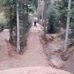 Schwarzwald Bikepark Engelsbrand Pumptrack Flowtrail Dirtpark MTB Trails 42