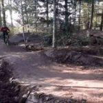 Schwarzwald Bikepark Engelsbrand Pumptrack Flowtrail Dirtpark MTB Trails 44