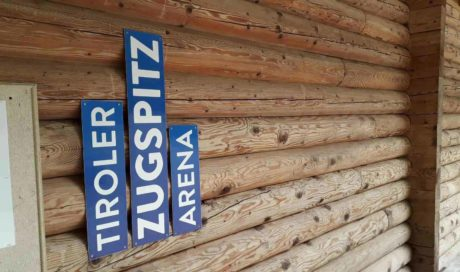 Bikepark Zugspitz Arena, Trailpark Tirol, Planung Trailbau Alpen