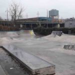 Skatepark Berlin BMX-Trails Pumptrack 01