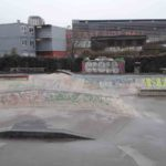 Skatepark Berlin BMX-Trails Pumptrack 02