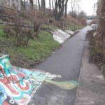 Skatepark Berlin BMX-Trails Pumptrack 06