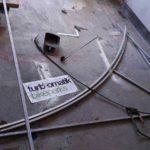 Mtb Sprung Bauen Holz Kicker Stahl Schanze 02