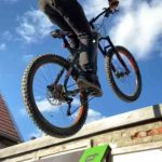 Backyard Bikepark Mobiler Mtb Trail Pumptrack Mountainbike Event Parcours 09