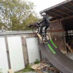 Backyard Bikepark Mobiler Mtb Trail Pumptrack Mountainbike Event Parcours 12