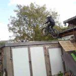 Backyard Bikepark Mobiler Mtb Trail Pumptrack Mountainbike Event Parcours 13