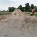 Bikepark Ahlerstedt Dirtpark Bremen Pumptrack Kliemannsland 16