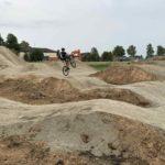 Bikepark Ahlerstedt Dirtpark Bremen Pumptrack Kliemannsland 30
