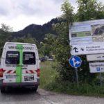Bikepark Oberammergau Flowtrail Bayern Downhill Alpen 01