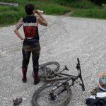 Bikepark Oberammergau Flowtrail Bayern Downhill Alpen 10