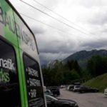 Bikepark Oberammergau Flowtrail Bayern Downhill Alpen 11