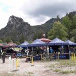 Bikepark Oberammergau Flowtrail Bayern Downhill Alpen 12