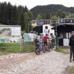Bikepark Oberammergau Flowtrail Bayern Downhill Alpen 13