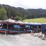 Bikepark Oberammergau Flowtrail Bayern Downhill Alpen 14