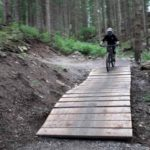 Bikepark Oberammergau Flowtrail Bayern Downhill Alpen 16