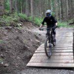 Bikepark Oberammergau Flowtrail Bayern Downhill Alpen 17