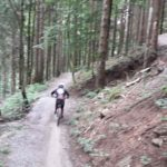 Bikepark Oberammergau Flowtrail Bayern Downhill Alpen 18
