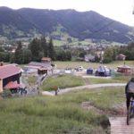 Bikepark Oberammergau Flowtrail Bayern Downhill Alpen 20
