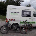 Bikepark Oberammergau Flowtrail Bayern Downhill Alpen 21