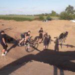 Trailpark Bad Frankenhausen Thueringen Bikepark Jumpline Pumptrack Flowtrail Mountainbikestrecken 32