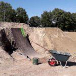 Dirtpark Wadersloh Bikepark Diestedde Pumptrack Planung 016