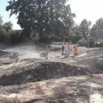 Dirtpark Wadersloh Bikepark Diestedde Pumptrack Planung 058