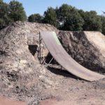 Dirtpark Wadersloh Bikepark Diestedde Pumptrack Planung 106