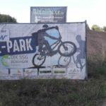 Bikepark Bensheim Radcross Bembelbahn Mtb Kinderparcours Bauen 17