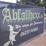 Bikepark Bensheim Radcross Bembelbahn Mtb Kinderparcours Bauen 18