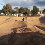 Bikepark Bensheim Radcross Bembelbahn Mtb Kinderparcours Bauen 46