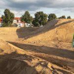 Bikepark Bensheim Radcross Bembelbahn Mtb Kinderparcours Bauen 48