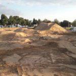 Bikepark Bensheim Radcross Bembelbahn Mtb Kinderparcours Bauen 51