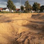 Bikepark Bensheim Radcross Bembelbahn Mtb Kinderparcours Bauen 52