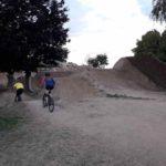 Bikepark Zwingenberg Bembelbahn Mtb Anlieger Bauen Kicker 10