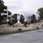 Bikepark Zwingenberg Bembelbahn Mtb Anlieger Bauen Kicker 12