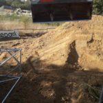 Dirtpark Wetzlar Mtb Kicker Fahrrad Schanze Bauen 03