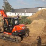 Dirtpark Wetzlar Mtb Kicker Fahrrad Schanze Bauen 16