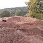 Backyard Pump-track Im Garten Bauen Jossgrund Spessart 08